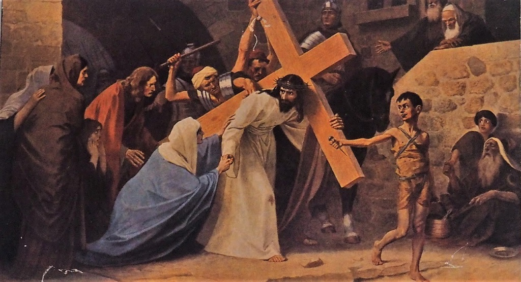 examination of jesus death 24062015 for most in the christian world, references to crucifixion bring to mind the fact of jesus christ's death, but little more than that a closer look not.