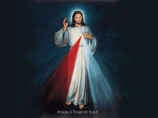 Історія образу Ісуса Милосердного (ч.2)